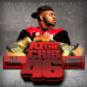 at the crib 46 cover