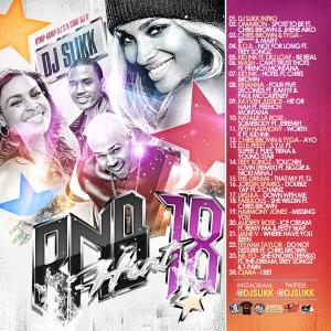 R&BHeat_Vol18